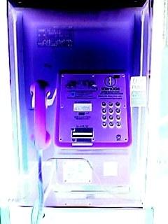 (i1076)公衆電話