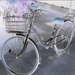 (i1076) 透明サイクリング