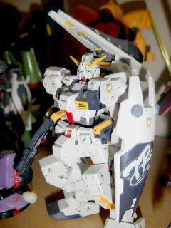 TR-1ヘイズル改(HGUC)